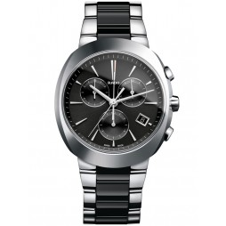 Rado Mens D-Star Watch R15937172 XL