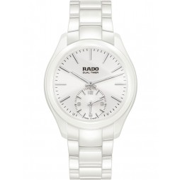 Rado Mens Hyperchrome Dual Time Watch R32113102 XL
