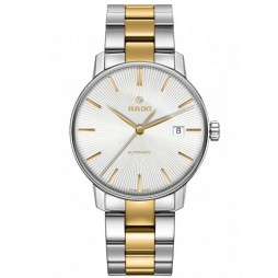 Rado Mens Coupole Classic Automatic Bracelet Watch R22860032