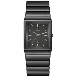 Rado Mens Ceramica Automatic Watch R21808152