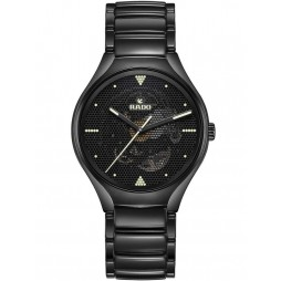 Rado True Phospho Black Watch R27101192