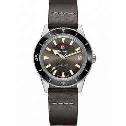 Rado HyperChrome Limited Edition Captain Cook Watch R32500305