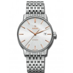 Rado Mens Coupole Classic Automatic Bracelet Watch R22860024