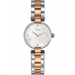 Rado Ladies Couple Watch R22854913 S