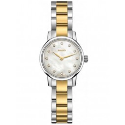 Rado Ladies Coupole Classic Watch R22890952 XS