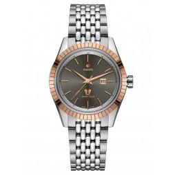 Rado Ladies Golden Horse Automatic Two Colour Bracelet Watch R33102103