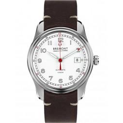 Bremont AIRCO MACH 1 Brown Leather Watch AIRCO MACH 1/WH/2018