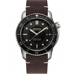 Bremont SUPERMARINE S501 Brown Diving Watch S501/BK/2018