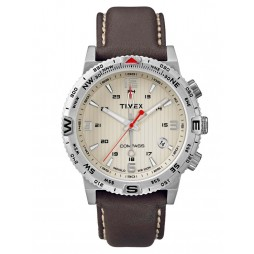 Timex Intelligent Quartz Mens Strap Watch T2P287