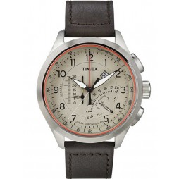 Timex Intelligent Quartz Mens Adventure Watch T2P275