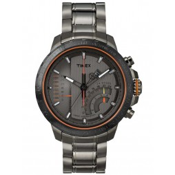 Timex Intelligent Quartz Mens Linear Watch T2P273