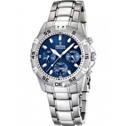 Festina Mens Chronograph Watch F16635-3