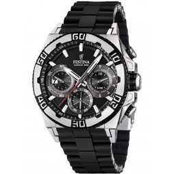 Festina Mens Chrono Bike Watch F16659-5