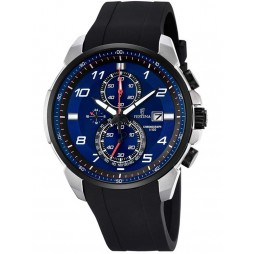 Festina Mens Chronograph Watch F6841/3