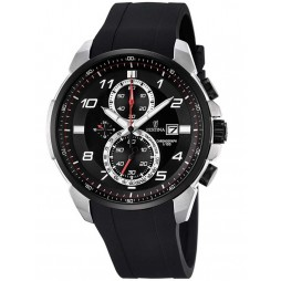 Festina Mens Chronograph Watch F6841/4