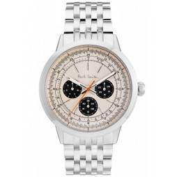 Paul Smith Mens Precision Watch P10003