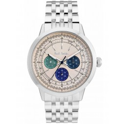 Paul Smith Mens Precision Watch P10004