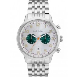 Paul Smith Mens Precision Watch P10016