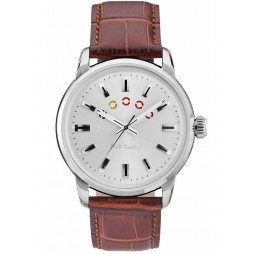 Paul Smith Mens Block Watch P10022