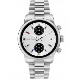Paul Smith Mens Block Watch P10034