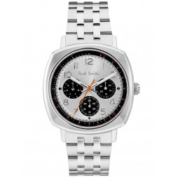 Paul Smith Mens Atomic Watch P10044
