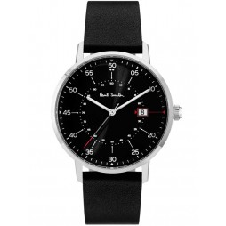 Paul Smith Mens Gauge Watch P10071