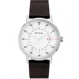 Paul Smith Mens Gauge Watch P10072