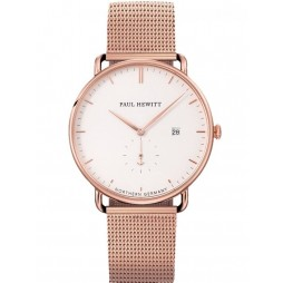 Paul Hewitt Mens The Grand Atlantic Watch PH-TGA-R-W-4S