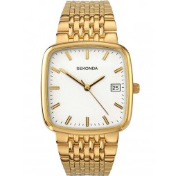 Sekonda Mens Bracelet Watch 3619