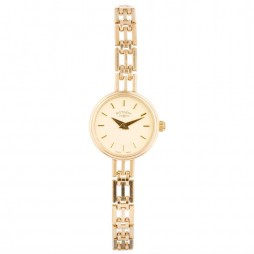 Pre-Owned Rotary Ladies 9ct Yellow Gold Watch 4118042