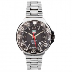 Pre-Owned TAG Heuer Mens Formula One F1 Bracelet Watch 4118050