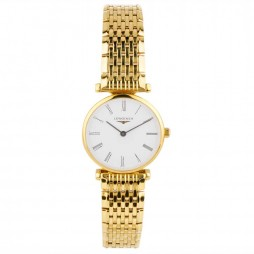 Pre-Owned Longines Ladies La Grande Classique Watch 4118057