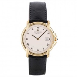 Pre-Owned Raymond Weil Mens Geneve Watch 4118122