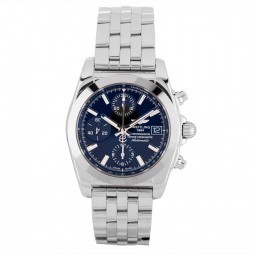 Pre-Owned Breitling Mens Chronomat 38 Watch W1331012/BD92 385A