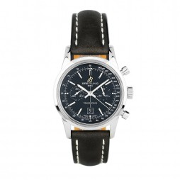 Pre-Owned Breitling Transocean 38 Watch 4218044