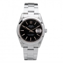 Rolex Mens Oyster Perpetual Datejust Watch 15200 - Year 1999