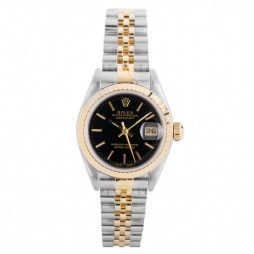Pre-Owned Rolex Ladies Oyster Perpetual Datejust Watch 69173-7148