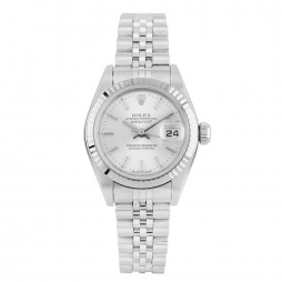 Rolex Ladies Oyster Perpetual Datejust Watch 79174 - Year 2005