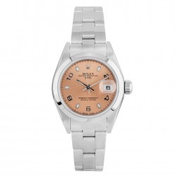 Rolex Ladies Oyster Perpetual Datejust Watch 79160 - Year 2001