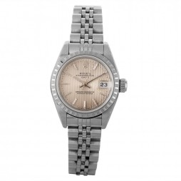 Pre-Owned Rolex Oyster Perpetual Date Watch 69240 (R517256)