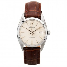 Pre-Owned Rolex Mens Oysterdate Watch 6694 (LOT191)