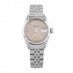 Pre-Owned Rolex Ladies Oyster Perpetual Date Watch 6516