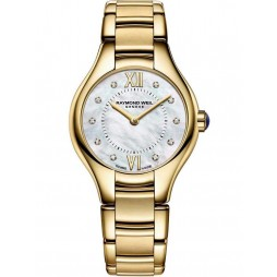 Raymond Weil Ladies Noemia Watch 5124-P-00985