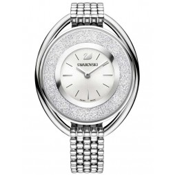 Swarovski Ladies Crystalline Silver Watch 5181008