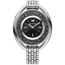 Swarovski Ladies Crystalline Black Watch 5181664