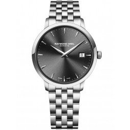 Raymond Weil Mens Toccata Watch 5488-ST-60001
