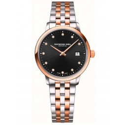 Raymond Weil Ladies Toccata Watch 5985-SP5-20081