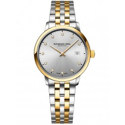 Raymond Weil Ladies Toccata Watch 5985-STP-65081
