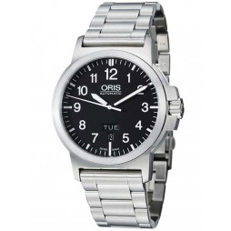 Oris Mens BC3 Watch 735-7641-4164-07-8-22-03