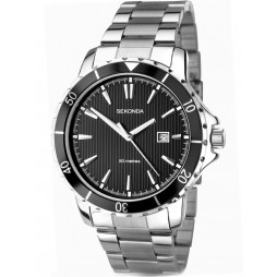 Sekonda Mens Bracelet Watch 1042